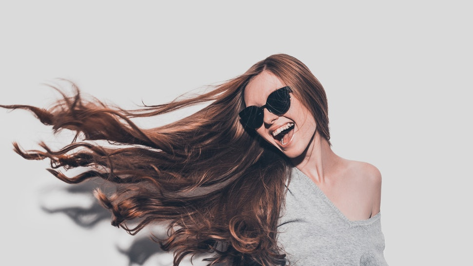Natürliche Haarpflege – wie sieht sie bei mir aus?