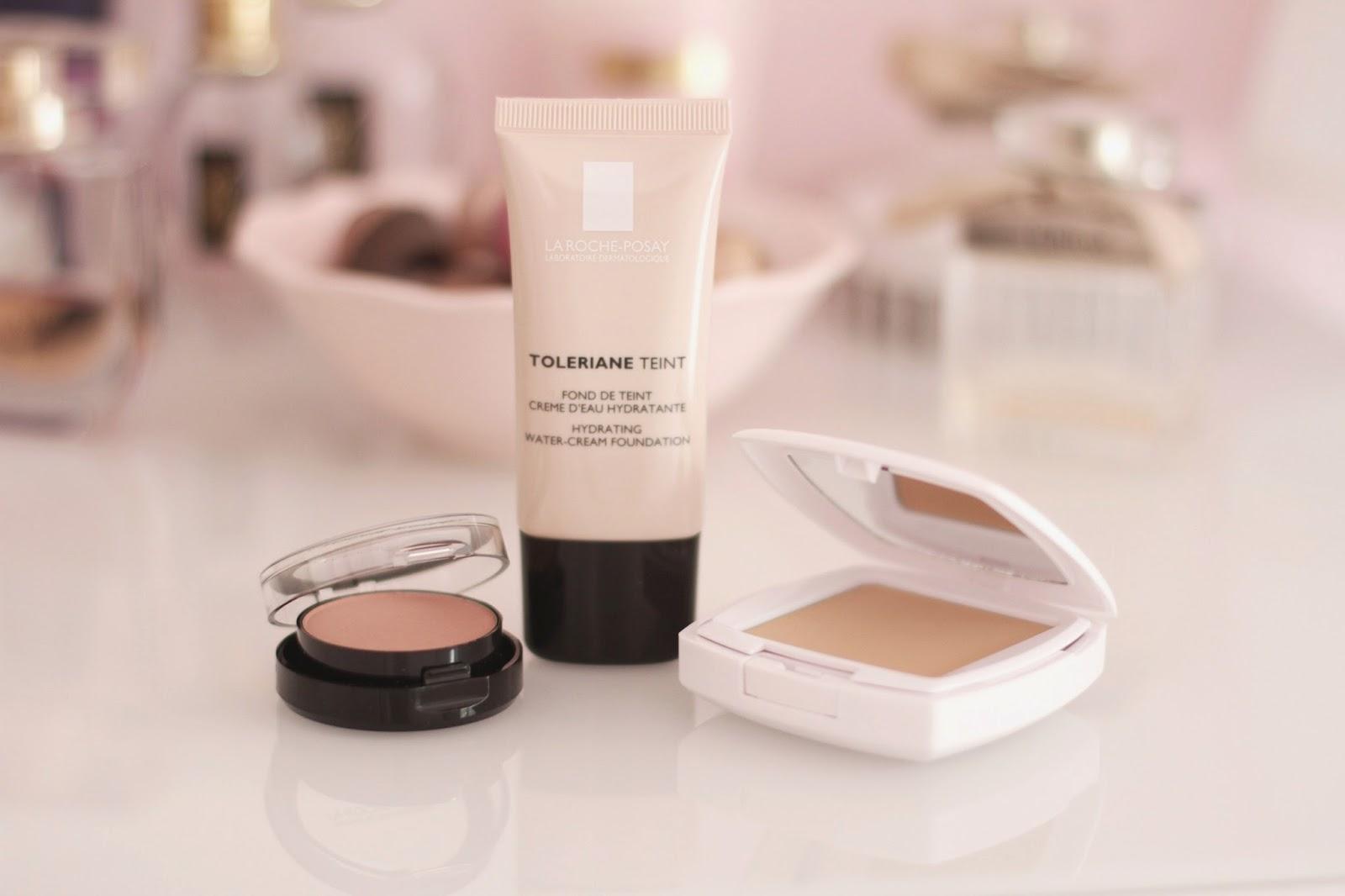 Eine Foundation für empfindliche Haut: Toleriane Teint von La Roche-Posay