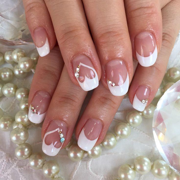 Wie lasst ihr eure Nägel für die Trauung lackieren? Meine Favoriten und Vorschläge