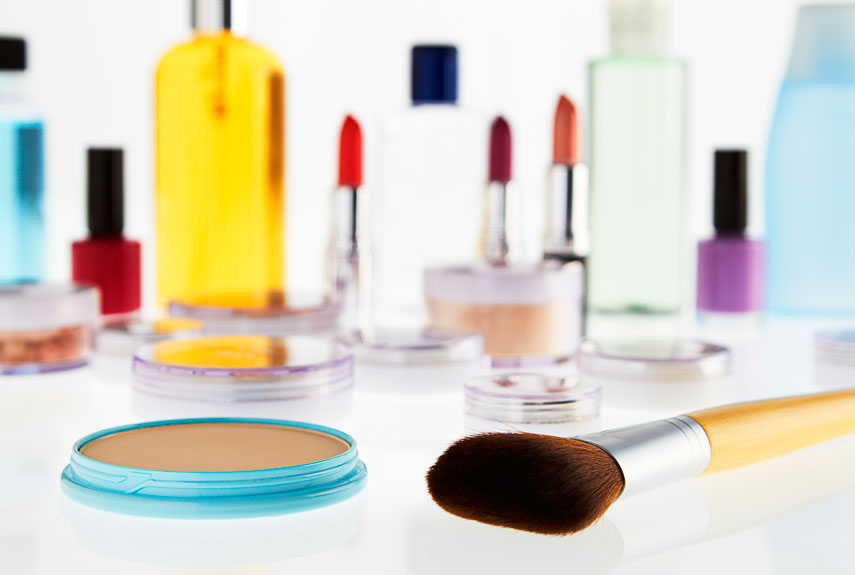 Wo bewahre ich meine Kosmetikprodukte auf?